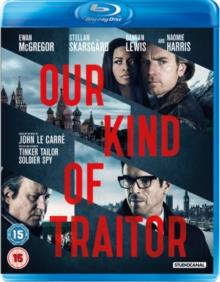 Our Kind Of Traitor (2015)