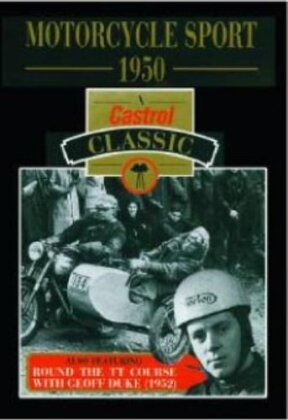 Motorcycle Sport 1950 - (Castrol Classic)