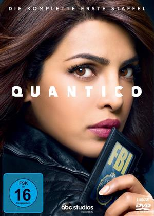 Quantico - Staffel 1 (6 DVDs)