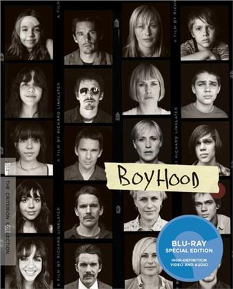 Boyhood (2014) (Criterion Collection, Special Edition)