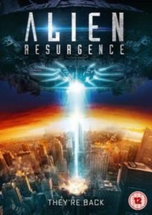 Alien Resurgence (2016)