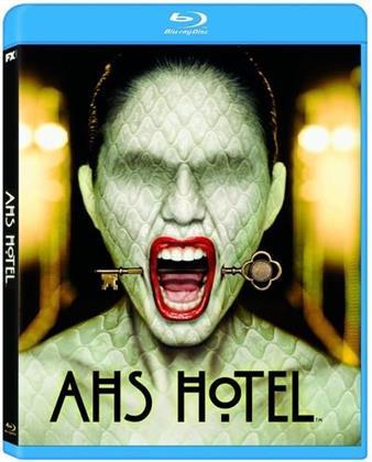 American Horror Story - Hotel (Widescreen, 3 Blu-rays)