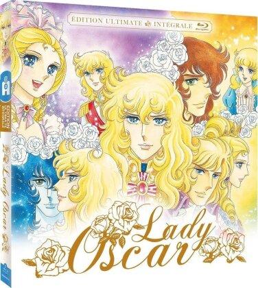 Lady Oscar - L' Intégrale (Édition Ultime, 5 Blu-ray)