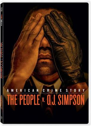 American Crime Story - The People V Oj Simpson (Widescreen, 4 DVDs)