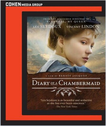 Diary of a Chambermaid (2015)