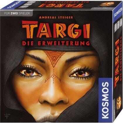 Targi - Die Erweiterung