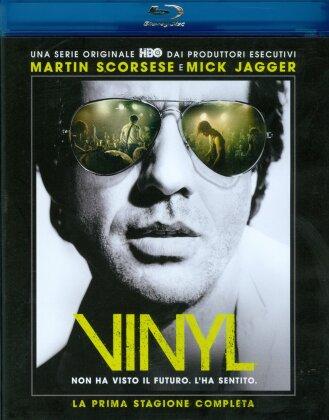 Vinyl - Stagione 1 (4 Blu-rays)