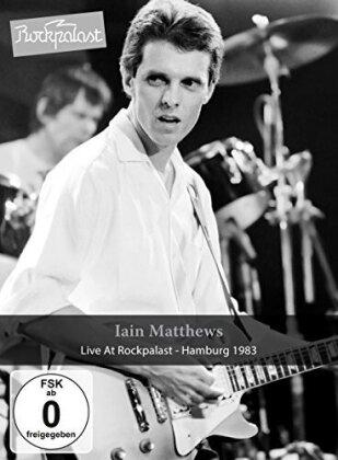 Ian Matthews - Live at Rockpalast