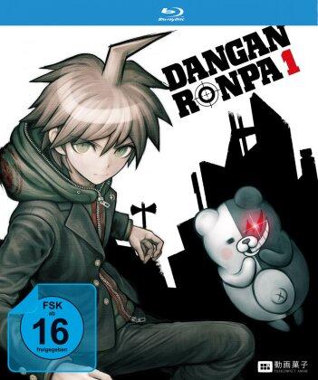 Dangan Ronpa - Staffel 1 Vol. 1