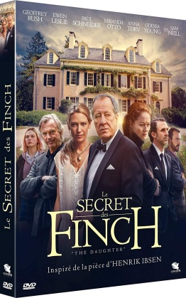 Le Secret des Finch (2015)