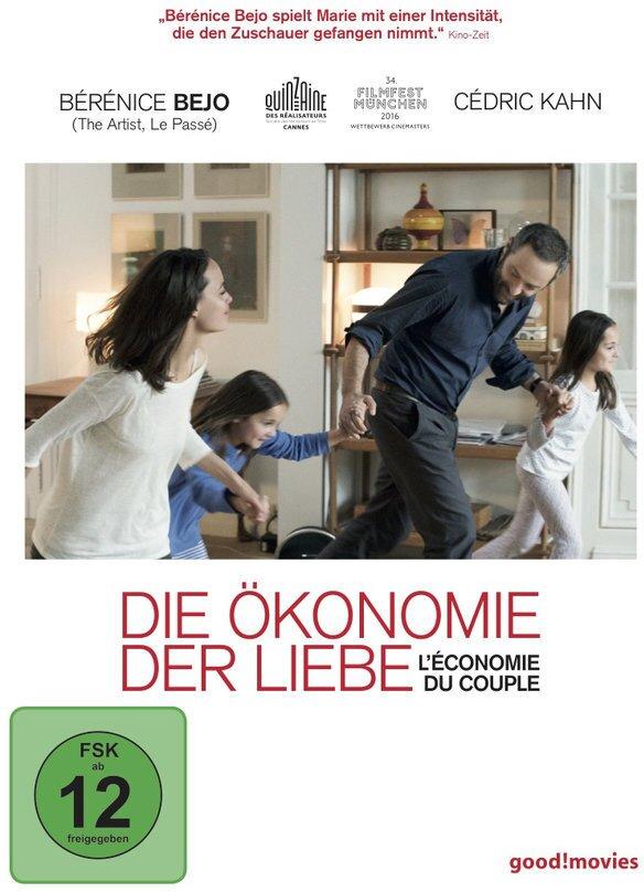 Die Ökonomie der Liebe (2016)