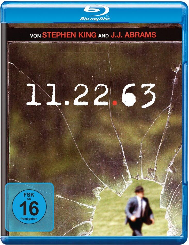 11.22.63 - Die komplette Serie (2 Blu-rays)