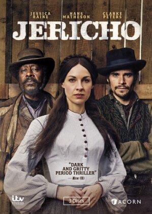 Jericho - Series 1 (3 DVDs)