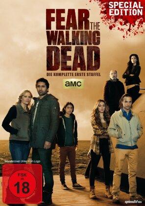 Fear the Walking Dead - Staffel 1 (Special Edition, 2 DVDs)