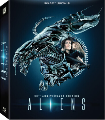 Aliens 30Th Anniversary - Aliens 30Th Anniversary / (Ws) (1986)