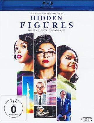 Hidden Figures - Unerkannte Heldinnen (2016)