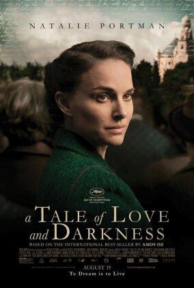 Une histoire d'amour et de ténèbres (2016)