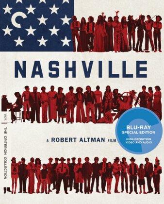 Nashville (1975) (Criterion Collection, Edizione Restaurata, Edizione Speciale)