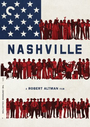 Nashville (1975) (Criterion Collection, Edizione Restaurata, Edizione Speciale, 2 DVD)