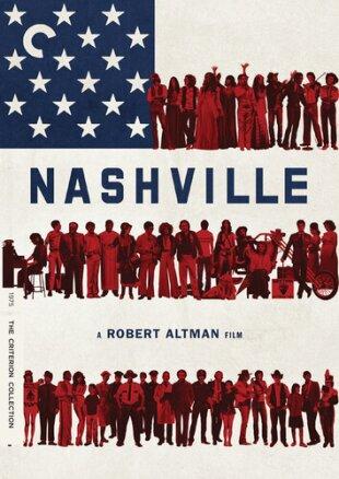 Nashville (1975) (Criterion Collection, Restaurierte Fassung, Special Edition, 2 DVDs)