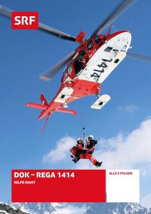 DOK - Rega 1414 - Hilfe naht - SRF Dokumentation (2016)