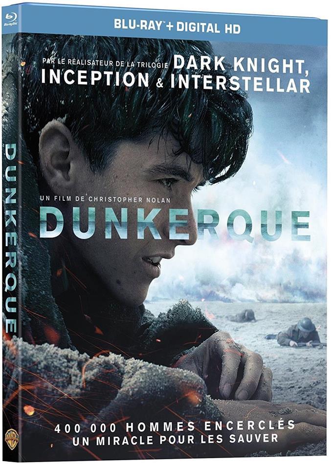 Dunkerque (2017)