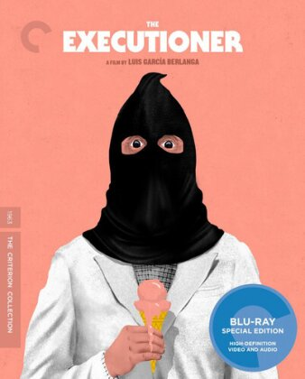 The Executioner (1963) (s/w, Criterion Collection, Restaurierte Fassung, Special Edition)