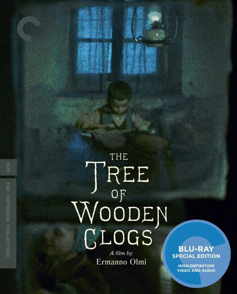 The Tree of Wooden Clogs (1978) (Criterion Collection, Special Edition)