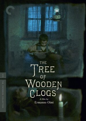 The Tree of Wooden Clogs (1978) (Criterion Collection, Special Edition, 2 DVDs)