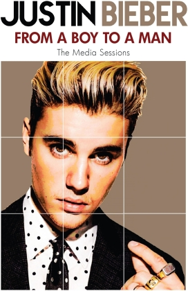 Justin Bieber - From A Boy To A Man (Inofficial)