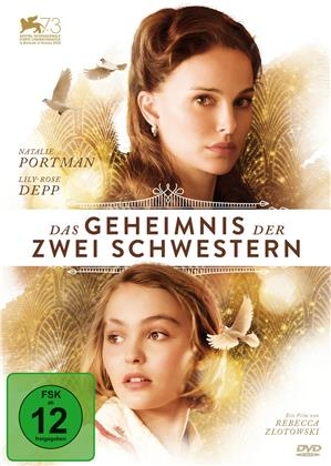 Das Geheimnis der zwei Schwestern (2016)