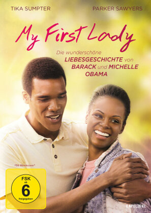 My First Lady (2016)