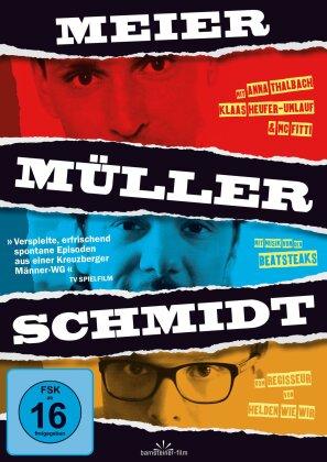 Meier Müller Schmidt (2015)