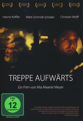 Treppe Aufwärts (2015)