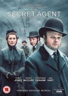The Secret Agent - Series 1