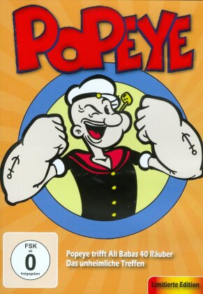 Popeye (1936) (Limited Edition)