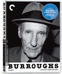 Burroughs - The Movie (1983) (Criterion Collection)