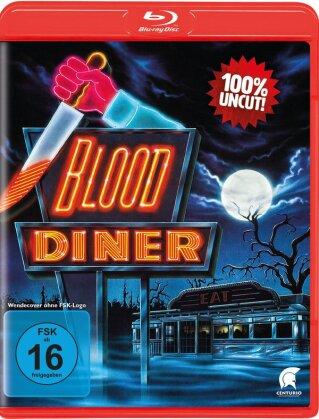 Blood Diner (1987) (Uncut)