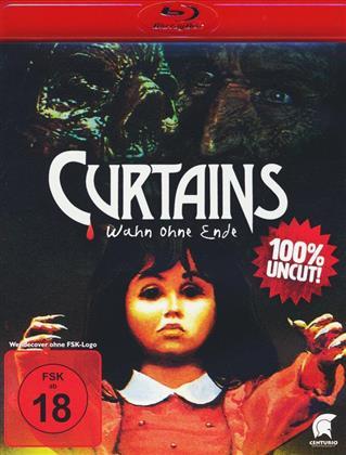 Curtains - Wahn ohne Ende (1983) (Uncut)