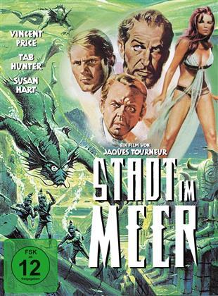 Stadt im Meer (1965) (Mediabook, Blu-ray + DVD)