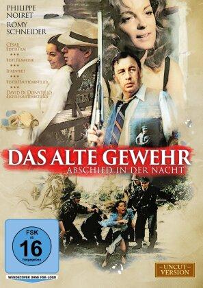 Das alte Gewehr - Abschied in der Nacht (1975) (Restaurierte Fassung, Uncut)