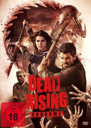 Dead Rising - Endgame (2016) (Uncut)
