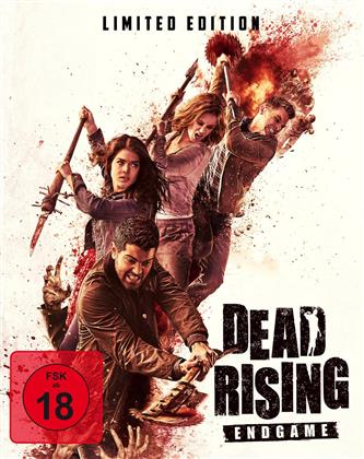 Dead Rising - Endgame (2016) (Limited Edition, Uncut, Steelbook)