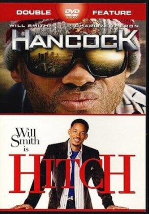 Hancock / Hitch - Double Feature