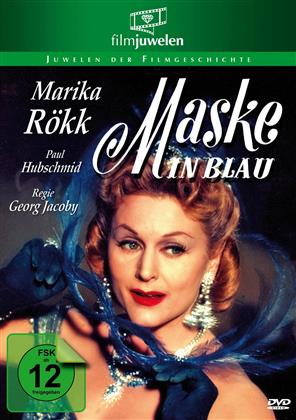 Maske in Blau (1953) (Filmjuwelen)