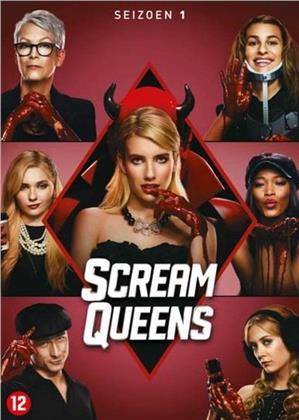 Scream Queens - Saison 1 (4 DVDs)