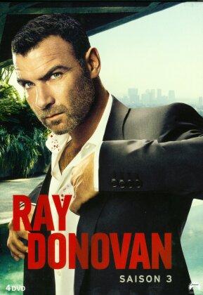 Ray Donovan - Saison 3 (4 DVDs)