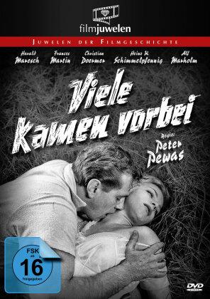 Viele kamen vorbei (1956) (Filmjuwelen, s/w)