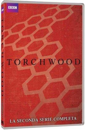 Torchwood - Stagione 2 (BBC, Neuauflage, 4 DVDs)