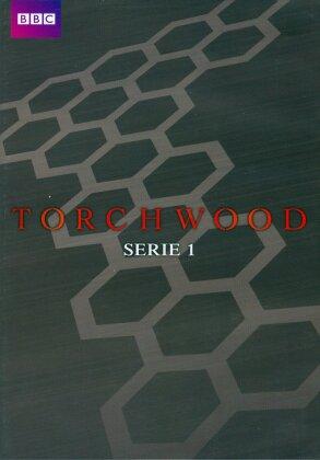 Torchwood - Stagione 1 (BBC, Neuauflage, 4 DVDs)